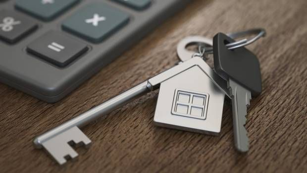 Fixed-rate mortgages are becoming more attractive