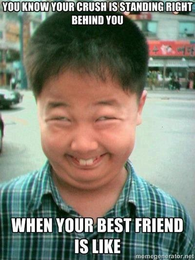 hahahah goodness so 5th grade!: Face, Best Friends, Crush, Quote, Funny Stuff, So True, Funnies