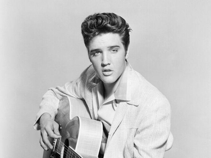 Elvis Presley Hairstyle The Kennedys In 2020 Elvis Presley Wallpaper Elvis Presley Elvis