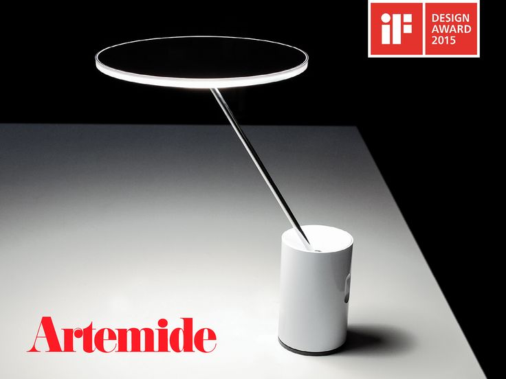 Sisifo for Artemide on Behance