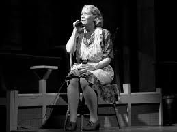 "death of a salesman linda loman a good wife Linda is the mother of happy and biff loman, and wife of willy loman linda acts as a jumping rope is good too,"" and death of a salesman."