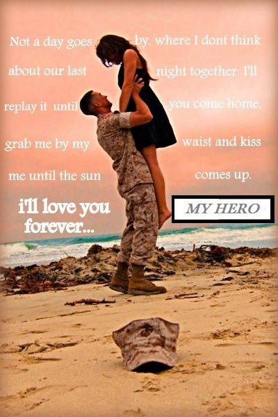 pros of dating a marine At the end of it all you'll have the benefits of being a stronger version of yourself, you'll grow in your faith, and you'll appreciate each other more.