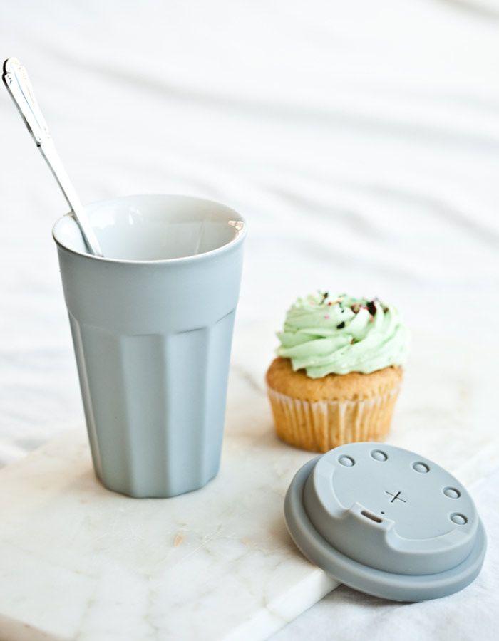 Mug TO GO | KITCHENETTE SHOP