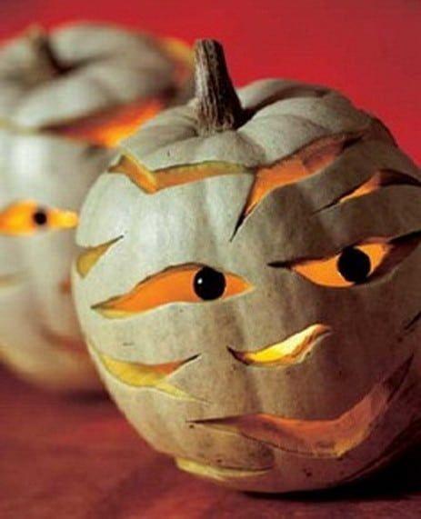 Best 25 Good Pumpkin Carving Ideas Ideas On Pinterest