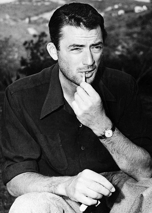 Gregory Peck (Eldred Gregory Peck) Born April 5, 1916 Died June 12, 2003 of cardiorespiratory arrest and bronchial pneumonia at age 87.