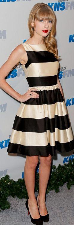 White stripe dress  loucura de vestidoooo