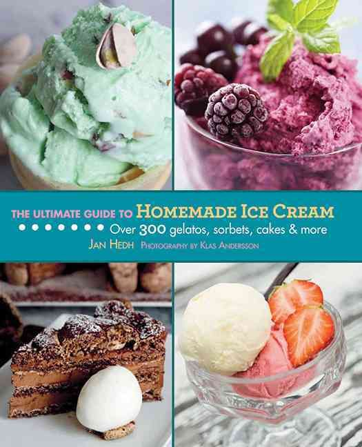 The Ultimate Guide to Homemade Ice