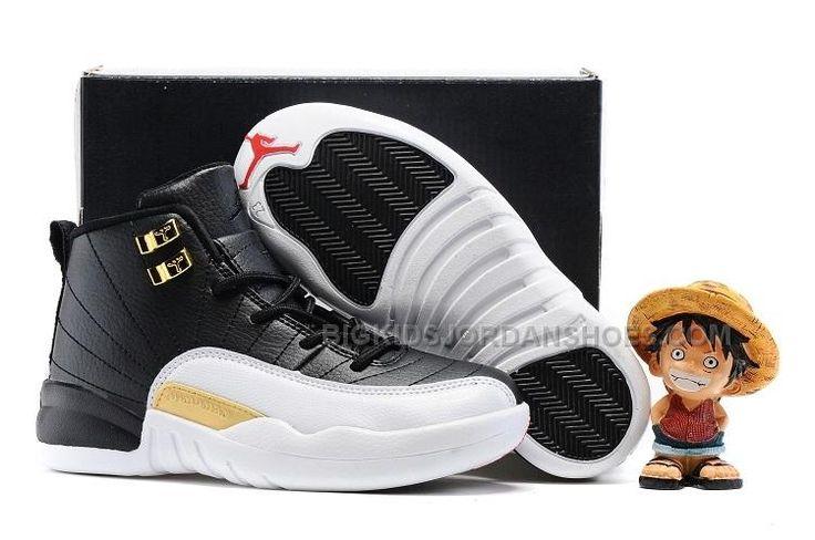 http://www.bigkidsjordanshoes.com/kids-air-jordan-12-white-black-gold-red.html Only$52.00 KIDS AIR #JORDAN 12 WHITE BLACK GOLD RED #Free #Shipping!