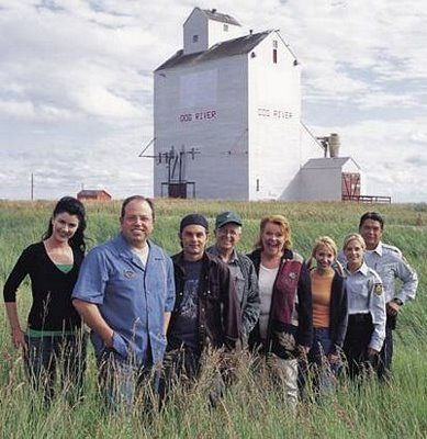 Corner Gas - TV series, 2004-2009