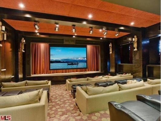 56 best Home Theater images on Pinterest Home cinemas Movie