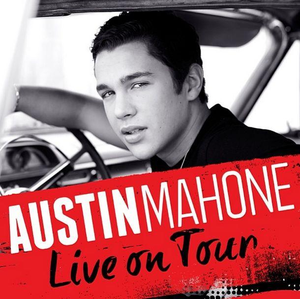 Austin Mahone Announces Debut Album 'The Secret' & New Summer Tour Dates!