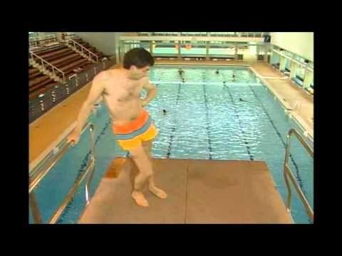 Mr Bean - La piscine - YouTube