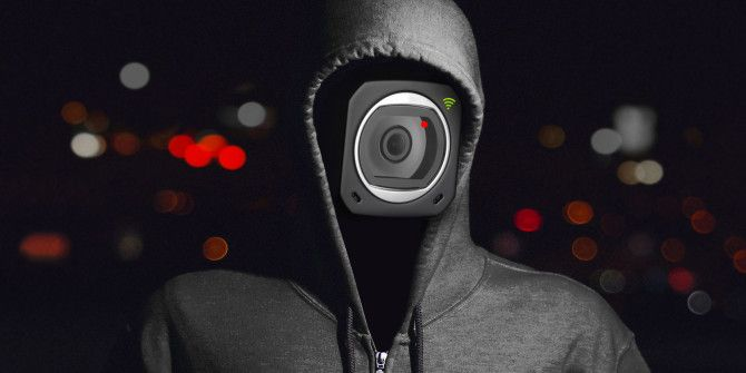 How to Make Your Wireless Security Cameras Untouchable to Hackers