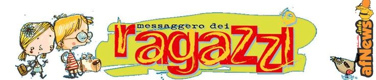 Arte a strisce. I fumetti del Messaggero dei Ragazzi - http://www.afnews.info/wordpress/2016/10/14/arte-a-strisce-i-fumetti-del-messaggero-dei-ragazzi/