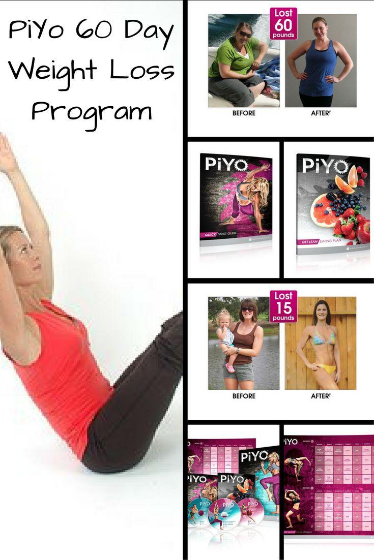 PiYo  DVD Workout