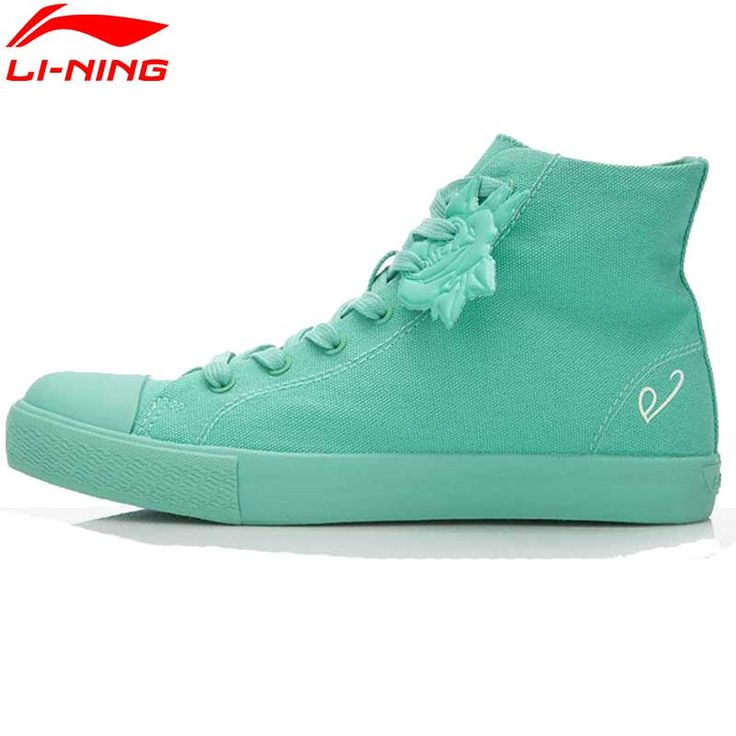 Cheap running shoes, Buy Quality women running shoes directly from China  women running Suppliers: Li-Ning LiNing Sports Life Street Leisure Sneakers  Women ...