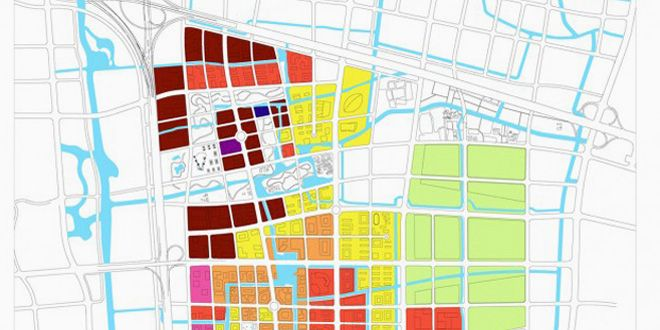 There's a Science to Foot Traffic, and It Can Help Us Design Better Cities - Wired Science