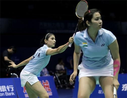 Badminton Players at Olympics | Five badminton players qualify for London Olympics