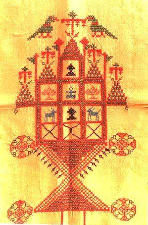Kasooti - A Decorated Ratha