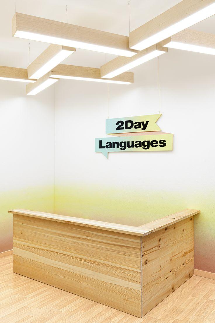 18 best Attractive School Interior Design for Spanish School images ...