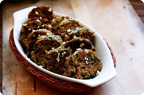 Methi nu Muthia: Healthy & Healing Snack - Monsoon Spice | Unveil the Magic of Spices...