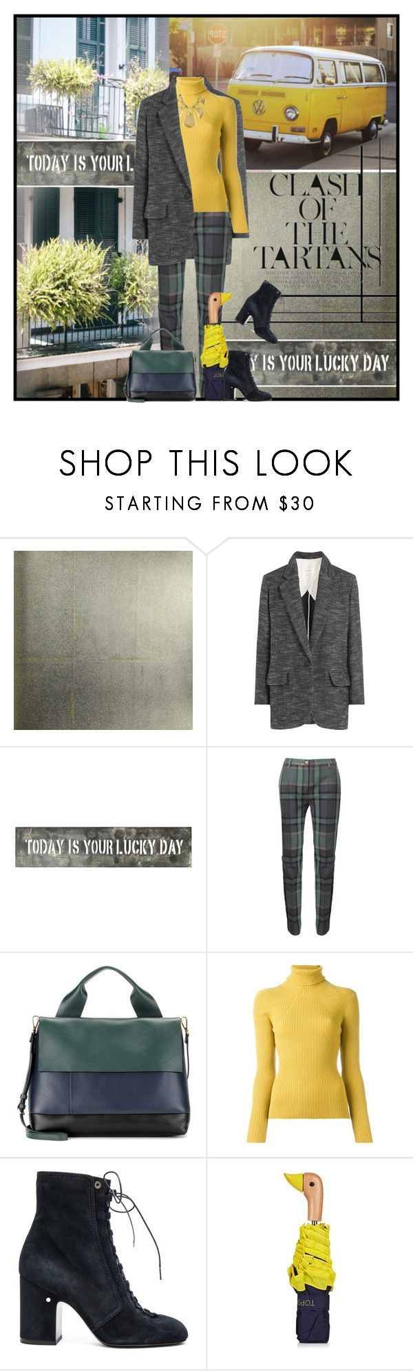 """""""Your lucky day"""" by noconfessions ❤ liked on Polyvore featuring Thomsen Paris, Burke Decor, Étoile Isabel Marant, Sugarboo Designs, Vivienne Westwood Red Label, Marni, 3.1 Phillip Lim, Laurence Dacade, Topshop and Alexis Bittar"""