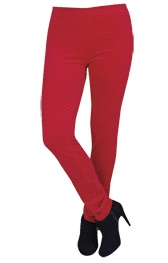 Coloured Jeggings- Vasalli Cord $119 230M