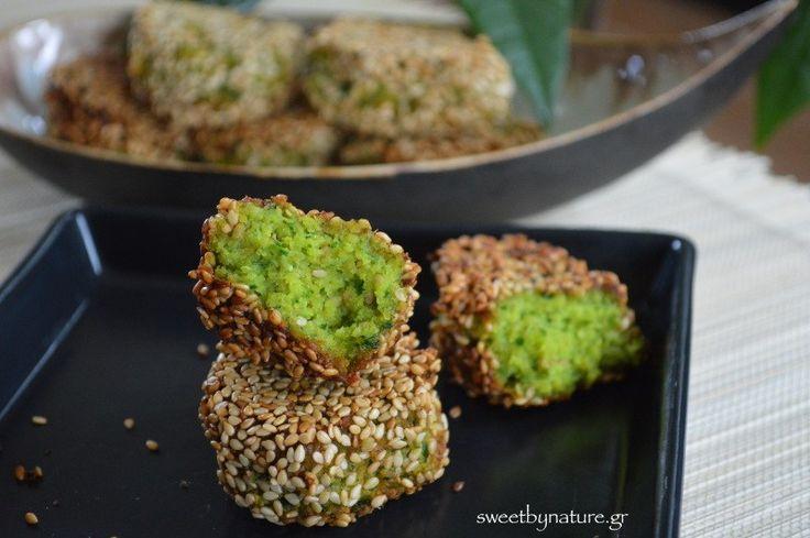 Φαλάφελ | Falafel | Vegan