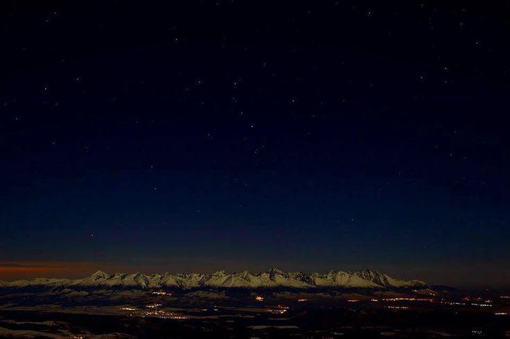 High Tatras, Slovakia :)