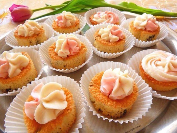 Mini tortičk