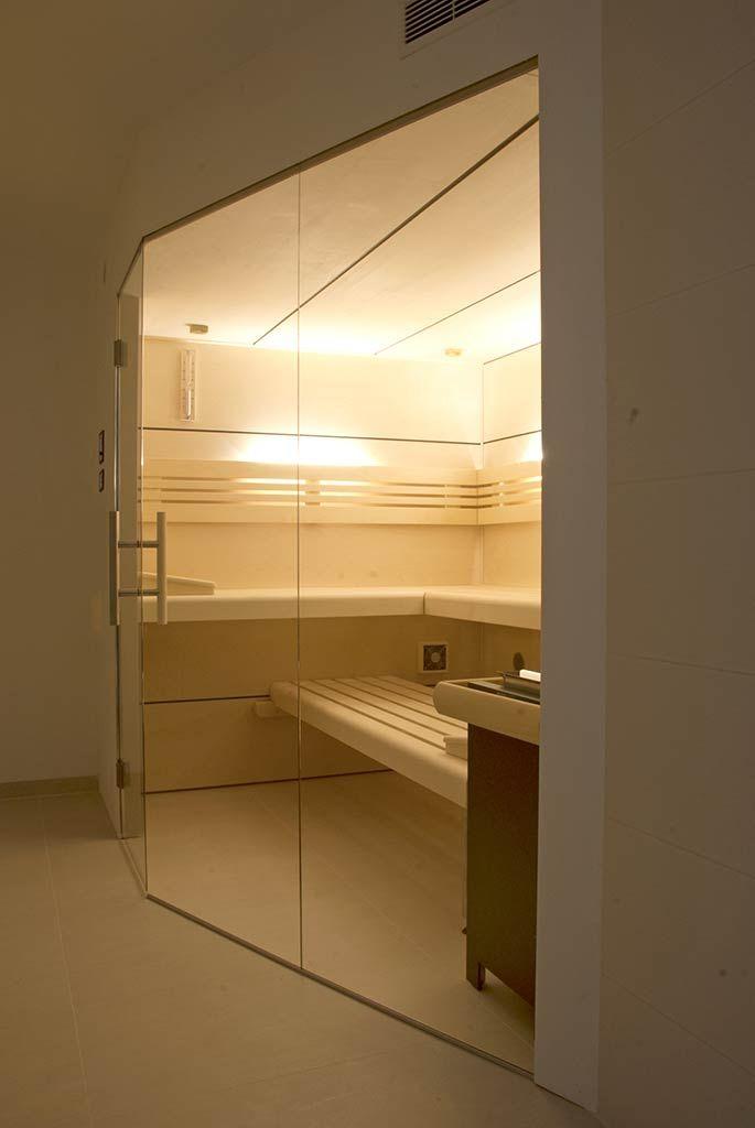 die besten 25+ sauna für zuhause ideen auf pinterest | moderne ... - Sauna Designs Zu Hause