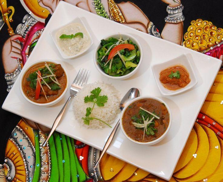 Namaste Nepalese Restaurant, Parkside