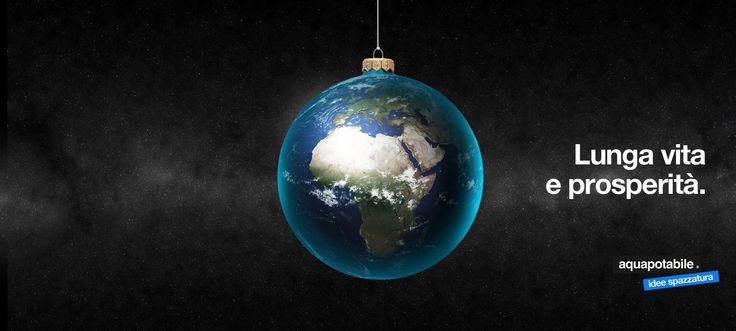 Xmas 2015 - Long Life and prosperity! aquapotabile.com