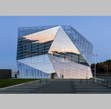 M s de 1000 ideas sobre arco origami en pinterest origami cajas de origami y papel de origami - Arquitectos en vitoria ...