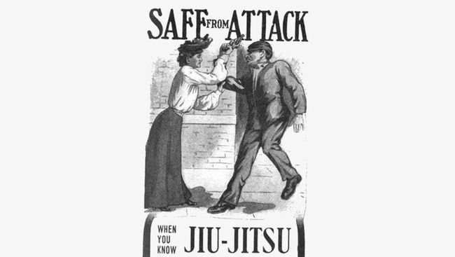The Mixed Martial Arts of Victorian London | FIGHTLAND