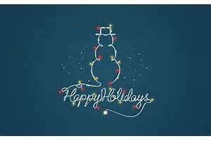 Happy Holidays 2013 Wallpaper 1920x1200