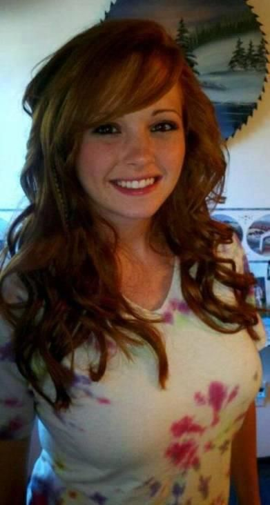 320 Best Red Hair Brown Eyes Community Images On Pinterest -9604