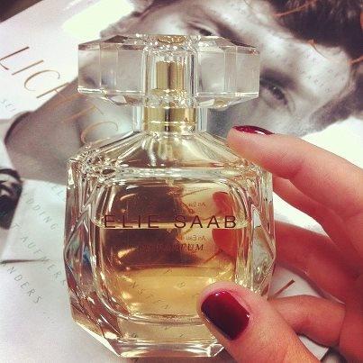 NEU IM SHOP: Das #Parfum von #ElieSaab   -->http://pointrou.ge/Q8s3LP