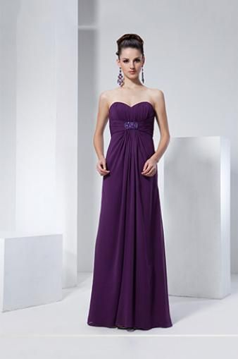Blessings of Brighton Bridesmaid Dress BMD1578 Available to Order in 30 Chiffon Colours