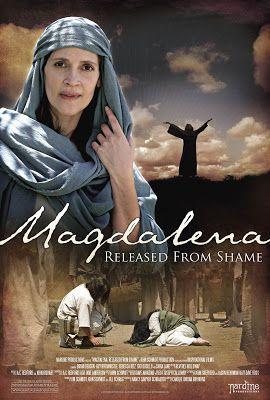 Magdalena (Μεταγλωτισμένη-ελληνικός ήχος) - Christian And Sociable Movies