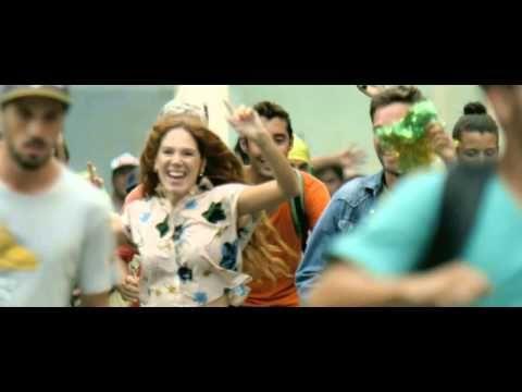 Comercial Itaú Copa do Mundo 2014 - Mostra tua força, Brasil
