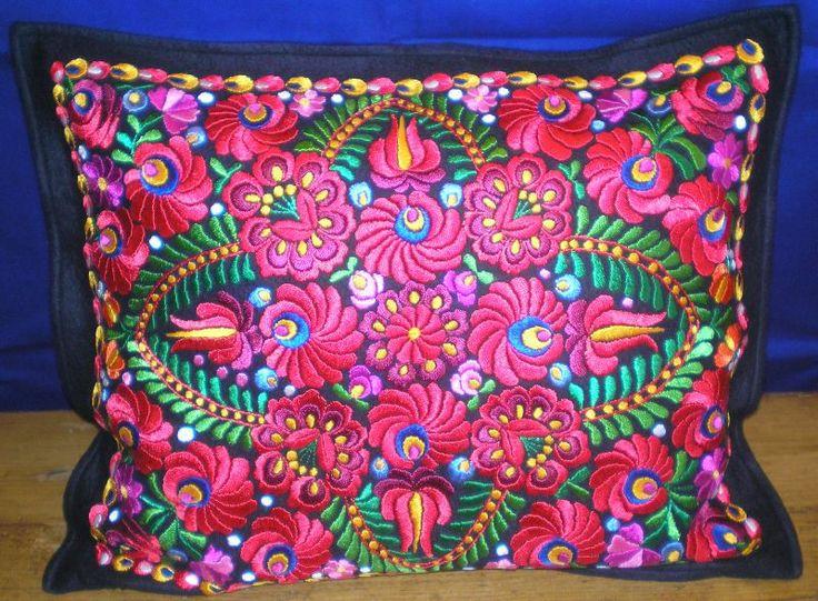 Pillowcase from Matyoland.