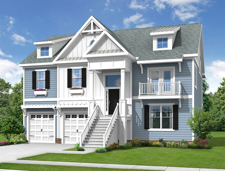 23 best Bayside Homes by Sc Brothers images on Pinterest ... Dream Beach Houses Design P E A on