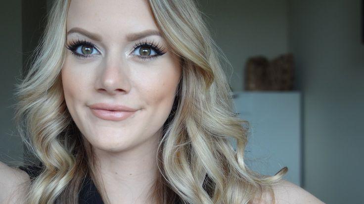Bare Minerals makeup tutorial #beauty #younique #mineralmakeup http://youniqueproducts.com/Jess