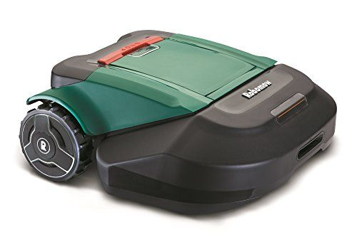 Robomow RS612 Battery Powered Lawn Mower For Sale https://bestridinglawnmowerreviews.info/robomow-rs612-battery-powered-lawn-mower-for-sale/
