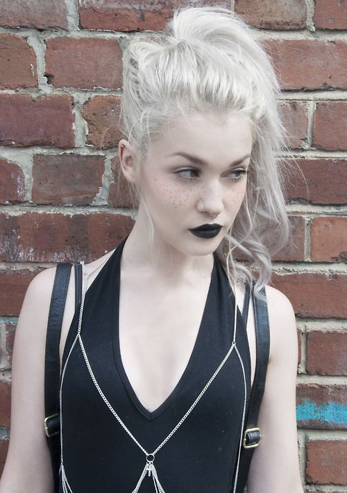 167 Best White Hair Images On Pinterest Braids Faces