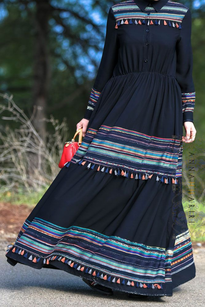 Amani Dress