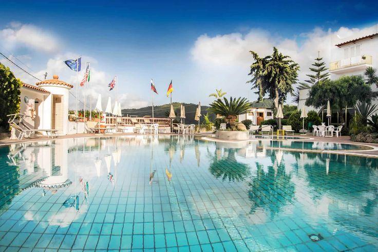 Thermal pool @ Hotel Internazionale Ischia - info@hotelinternazionaleischia.com, Via Acquedotto 33, 80070 Barano d'Ischia NA,  Tel: +39081901315