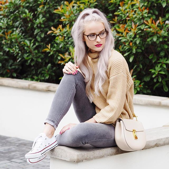 Victoria @inthefrow Love these cute n...Instagram photo | Websta (Webstagram)