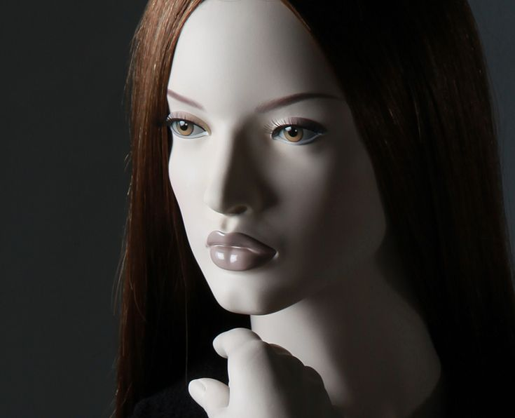 The most elegant and successful CHIC collection is NOW AVAILABLE with the CAMELEON REMOVABLE MAKE UP eyes and lips as well as a new line of wigs. Call us today for a presentation.   Product page link: www.window